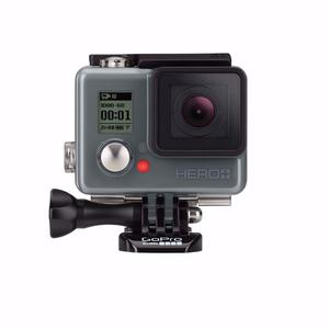 GoPro HERO+ LCD HD Camcorder Action Camera 8MP Bluetooth Wi-Fi Waterproof P