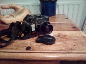 Olympus super zoom camera