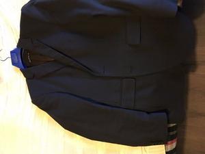 strellson swiss cross jacket brand new now posot class. Black Bedroom Furniture Sets. Home Design Ideas