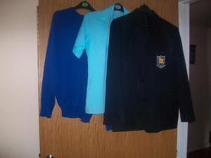 ballycastle high school uniform girls