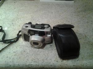 35mm Pentax film camera
