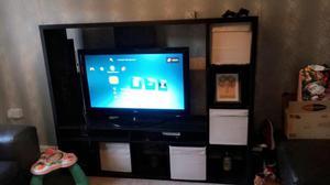 ikea lappland tv storage unit instructions