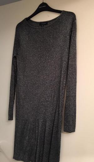 Sparkle Jumper Dress