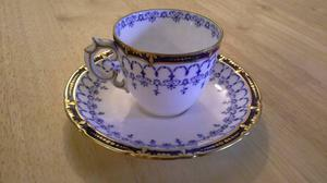 dating teacups Unmarked antique bone china means old:- my parents had a bone china set which i believe they used in the 1940s it is well worn and some of the items.