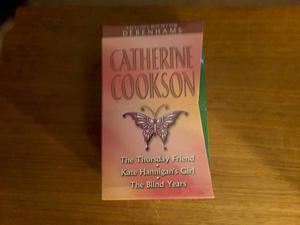 Catherine Cookson books.