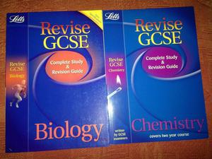 biology coursework for gcse