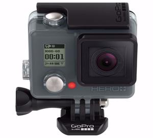 Brand New GoPro HERO+ LCD HD Camcorder Action Camera Wi-Fi Waterproof P