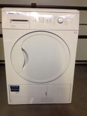 Biko Condensor Tumble Dryer