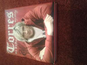 3 x Football Books for sale