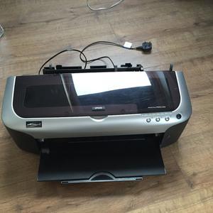 A3 Epson stylus photo  printer