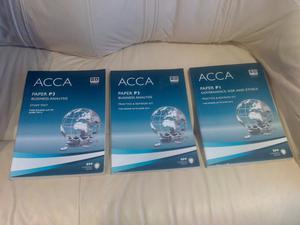 Download acca f1 books pdf
