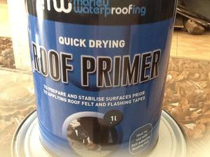 1l Quick Drying Roof Primer