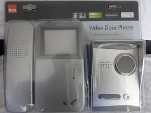 Video Door Phone - New