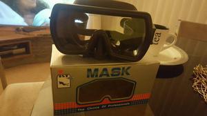 Scuba diving mask flippers £25