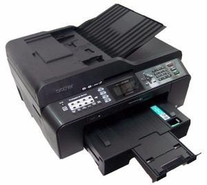 Brother MFC-JDW A3 wireless Inkjet printer.