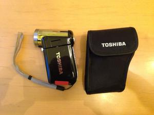 Toshiba Camileo P30 HD Video Camera