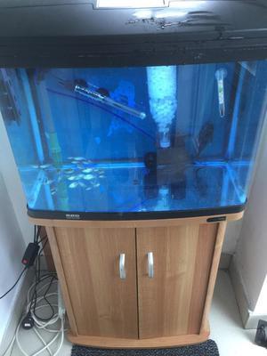 Aquaone Aquastart 600 Aquarium Posot Class
