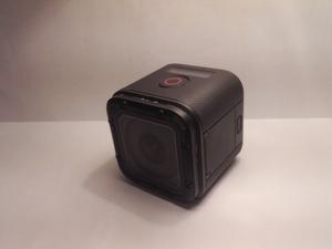 Gopro Hero 4 Session camera with no accessories and no box.