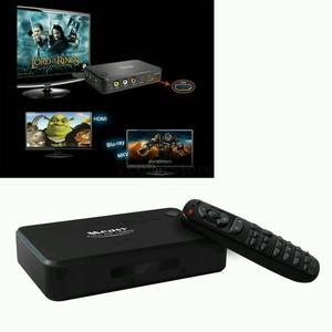 MEASY HD TV PLAYER