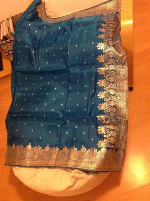 Indian banarasi Saree