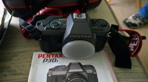 Pentax P30T and accessories