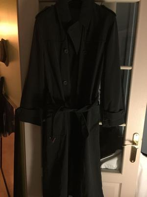 Holland & Holland trench-coat