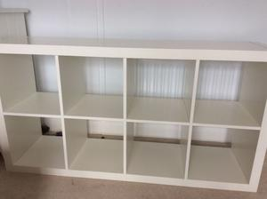 ikea expedit bookcase instructions