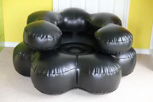 bondage chair inflatable
