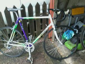 CLASSIC RETRO ROAD BIKE (RACER) RALEIGH VOLANT