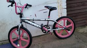 DADDY Bmx and AVIGO Mountain Bike