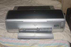 Epson R A3 printer