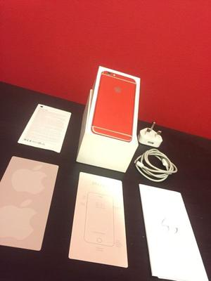 iPhone 6 16GB - EE - NEW RED WRAP - BOXED WITH ACCESSORIES + MANUALS