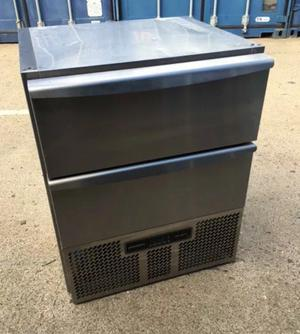 Commercial Under Counter Stainless Steel Drawer Freezer / Display Freezer