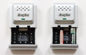 BATTERY CHARGER - AA AND AAA - ENERGIZER