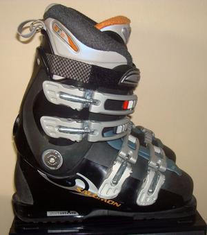 tyrolia 660 ski boots will fit european size 38 posot class