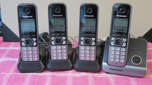 instruction manual for panasonic cordless phone kx tga402