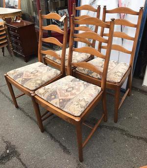 Ercol ladder back chairs six crowborough Posot Class : Ercol Elm Ladder Back Chairs Set Of Four 20170325183028 from class.posot.co.uk size 894 x 1024 jpeg 185kB