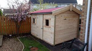 Fireworks for sale belfast ni northern ireland posot class - Garden sheds ni ...
