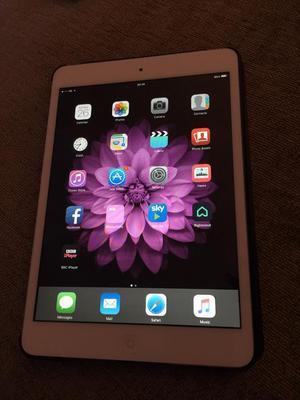 iPad mini2 silver 16gb