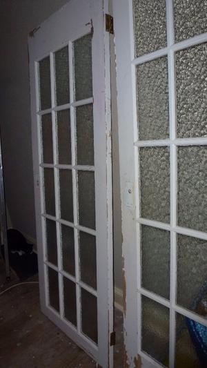 Interior Fire Doors Glass Panel Posot Class
