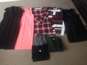 Girls /ladies clothes bundle