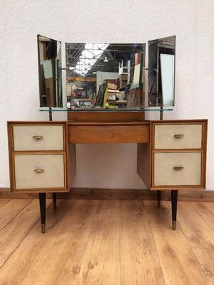 Dressing table made by meredew lovely detail posot class for Made dressing table