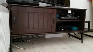 ikea quotlackquot tv media bench white posot class. Black Bedroom Furniture Sets. Home Design Ideas