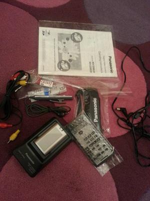 Panasonic camera accessories