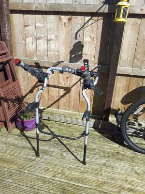 Thule bike rack 3x bike