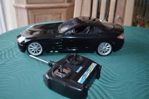 Model car 1 scale mercedes clk gtr road car posot class for Mercedes benz remote control