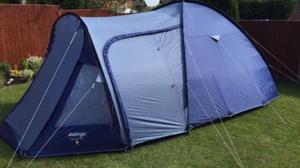 Zelt Ventura 5 : Vango venture tent in swansea posot class