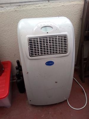 Portable Hvac Units : Airforce portable air conditioning unit wap db posot