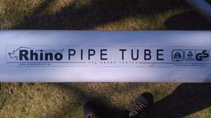 Rhino pipe tube new price £