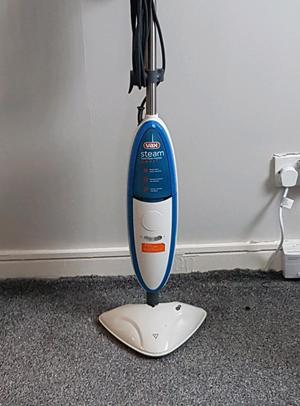 Vax Bare Floor Advance Steam Cleaner Instructions Carpet